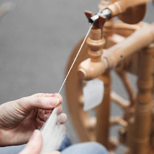Tips and Tricks for Better Spinning -  ()