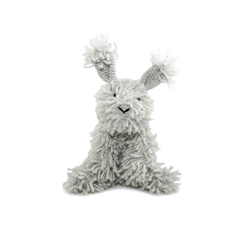 TOFT Edward's Menagerie Animal Crochet Kit - Angora Bunny (ANGBUN)