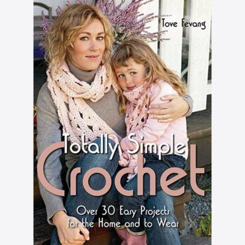 Totally Simple Crochet -  ()