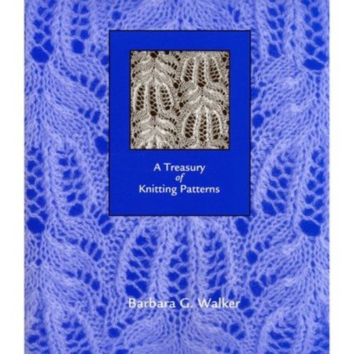 Treasury of Knitting Patterns -  ()