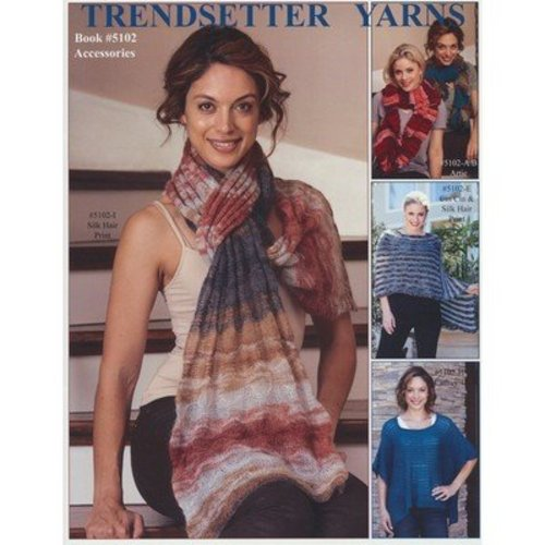 Trendsetter Yarns 5102 Accessories -  ()
