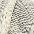Trendsetter Yarns Basis - White Shades of Grey (28846)