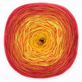 Trendsetter Yarns Transitions - Red- Orange- Yellow (19)