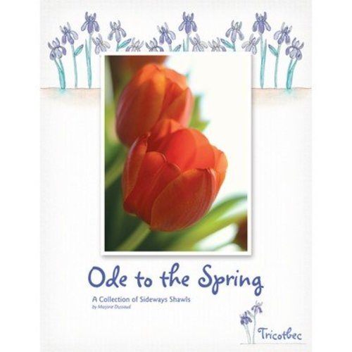 Tricotbec Ode to the Spring eBook -  ()