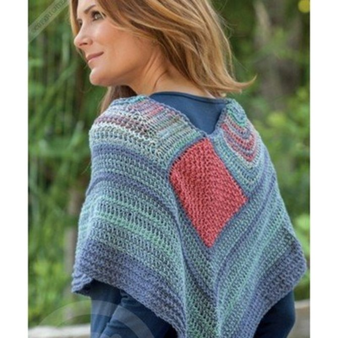 tunisian crochet encore at webs