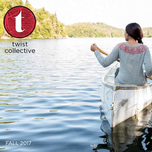 Twist Collective Fall 2017 eBook -  ()