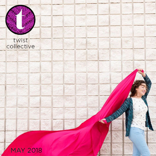 Twist Collective Issue 31 May 2018 eBook -  ()