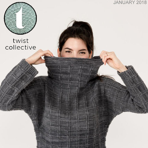 Twist Collective January 2018 eBook -  ()