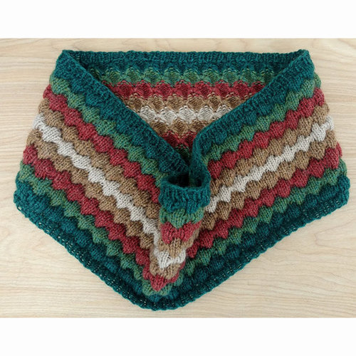 Two of Sticks Pearl Diver Cowl PDF -  ()