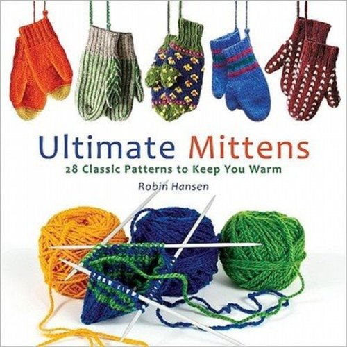 Ultimate Mittens -  ()