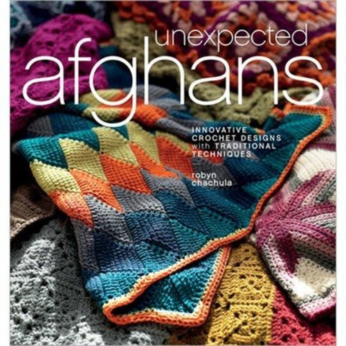 Unexpected Afghans -  ()