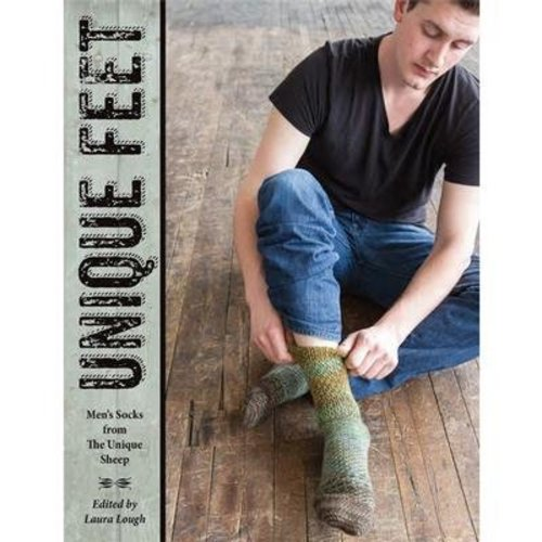 Unique Feet eBook -  ()