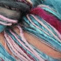 Universal Yarn Bamboo Bloom Handpaints - Reflecting Pool (304)