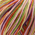 Universal Yarn Bamboo Pop Discontinued Colors - On Parade (207)