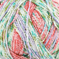 Universal Yarn Bamboo Pop Sock - Cherry Pie (408)