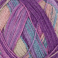 Universal Yarn Bamboo Pop Sock - Rip Tide (506)