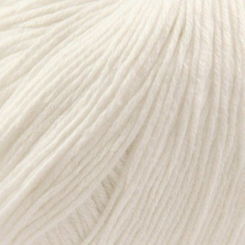 Universal Yarn Bamboo Pop - White (101)