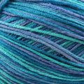 Universal Yarn Bamboo Pop - Brilliant Blues (205)