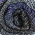 Universal Yarn Classic Shades Sequins Lite - Antique Cobalt (401)