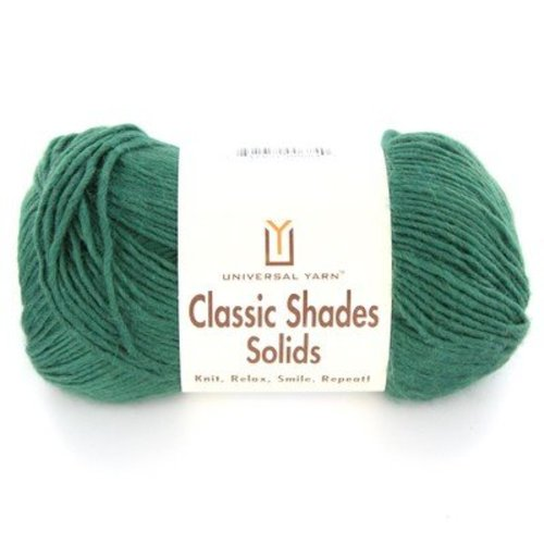 Universal Yarn Classic Shades Solids -  ()
