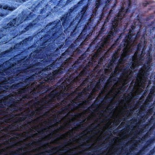 Universal Yarn Classic Shades - Blue, Purple, Burgundy (705)