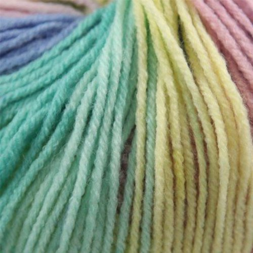 Universal Yarn Classic Worsted LP -  ()