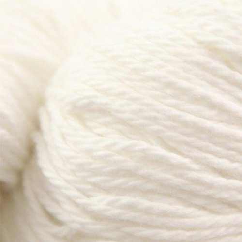 Universal Yarn Cotton Supreme DK - White (701)