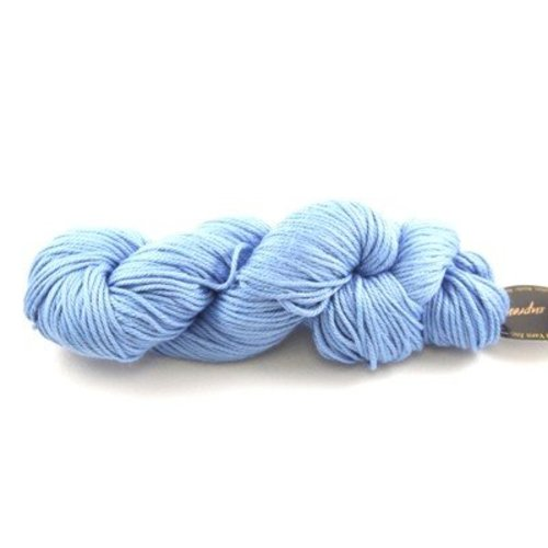 Universal Yarn Cotton Supreme - Azure (626)