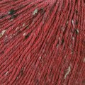Universal Yarn Deluxe Worsted Tweed Superwash - Garnet (901)
