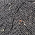Universal Yarn Deluxe Worsted Tweed Superwash - Charcoal (914)