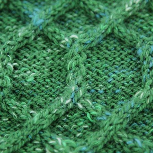 Universal Yarn Echo Twist -  ()