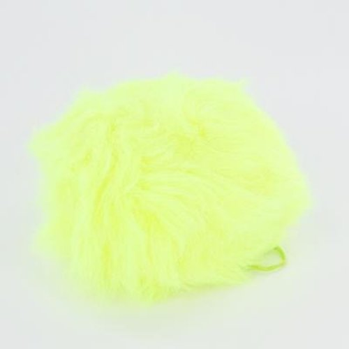 Universal Yarn Luxury Fur Pom Poms -  ()