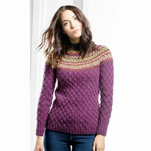 Universal Yarn The Aztec Collection eBook -  ()