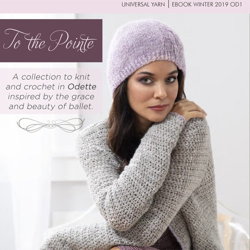 Universal Yarn To the Pointe eBook -  ()