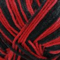 Universal Yarn Uptown Worsted Spirit Stripes - Personal Foul (503)