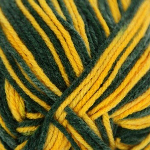 Universal Yarn Uptown Worsted Spirit Stripes -  ()
