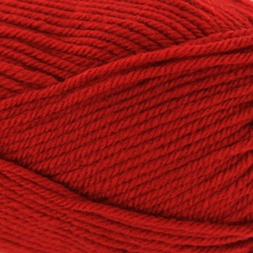 Universal Yarn Uptown Worsted - Race Car Red (312)