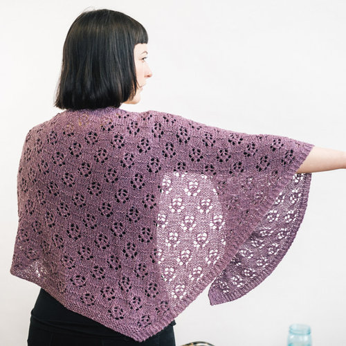 Valley Yarns 012 Wisteria - Download (012)