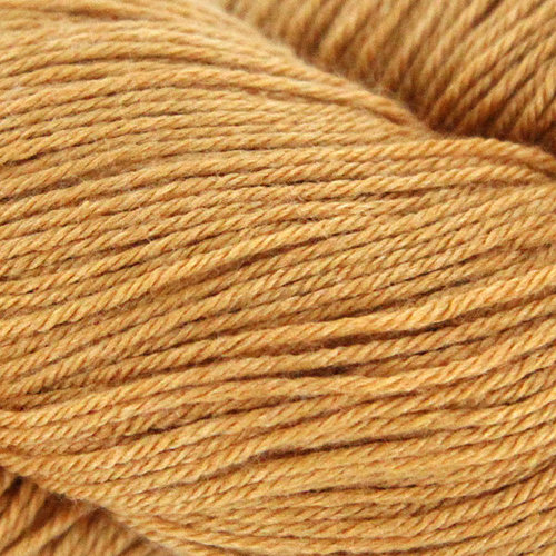 Valley Yarns 015 Aspen Kit - Honey Gold (01)