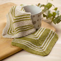 Valley Yarns 1008 Sparrow Kit - Natural/Leaf (03)
