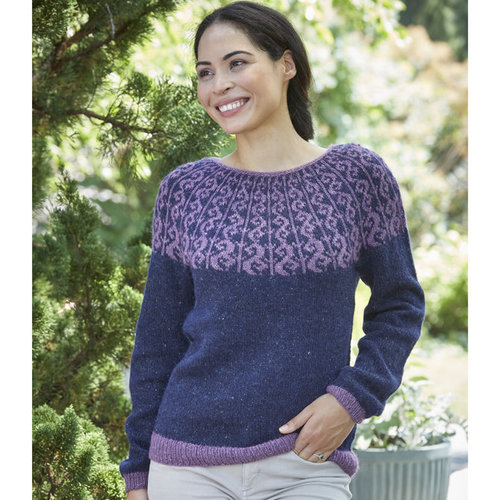 "Valley Yarns 1023 Robineau Kit - 33¾-36"" (01)"