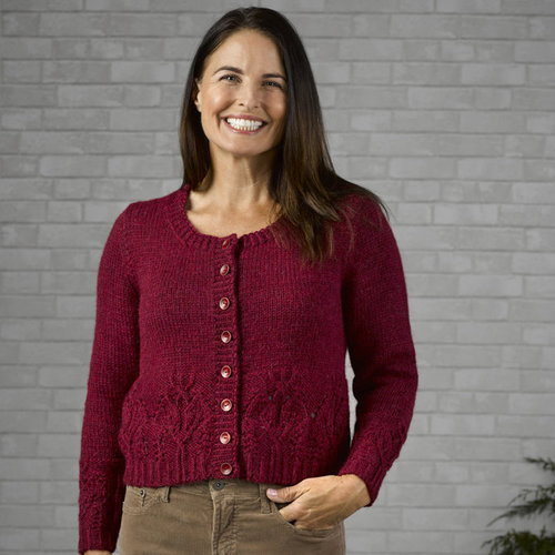 Valley Yarns 1051 Arctic PDF -  ()