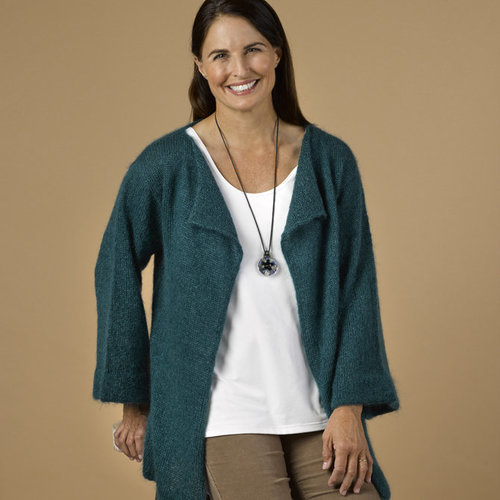 Valley Yarns 1052 Glacial PDF -  ()