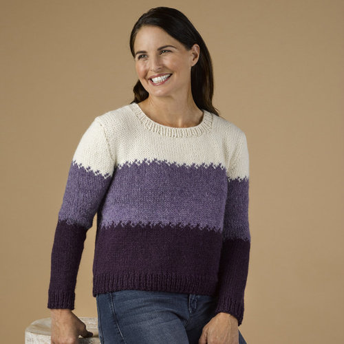 Valley Yarns 1066 Tramontana PDF -  ()