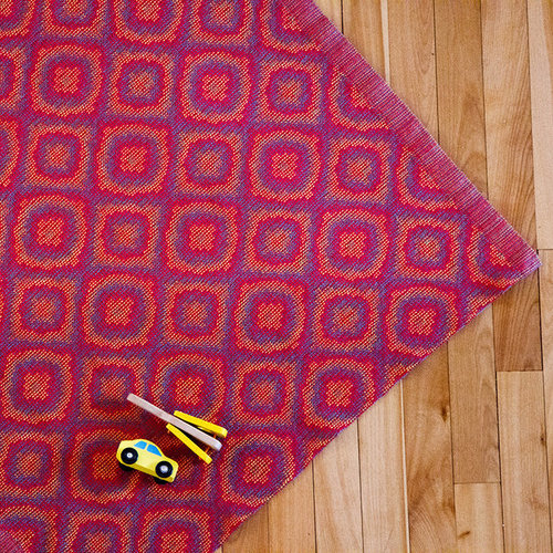 Valley Yarns #123 Amore Baby Blanket PDF -  ()