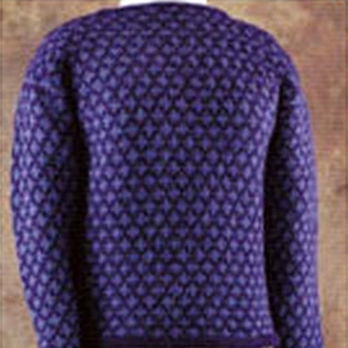 Valley Yarns 142 First Night Pullover (Free) -  ()