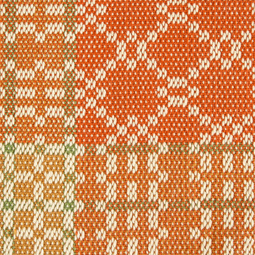 Valley Yarns #143 Autumn Placemats PDF -  ()