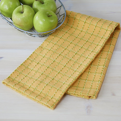 Valley Yarns #144 Yum Yum Towels PDF -  ()
