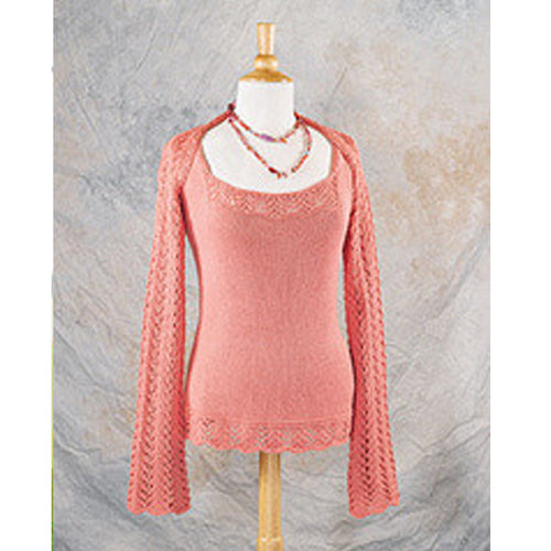 Valley Yarns 156 Sunrise Camisole (Free) -  ()