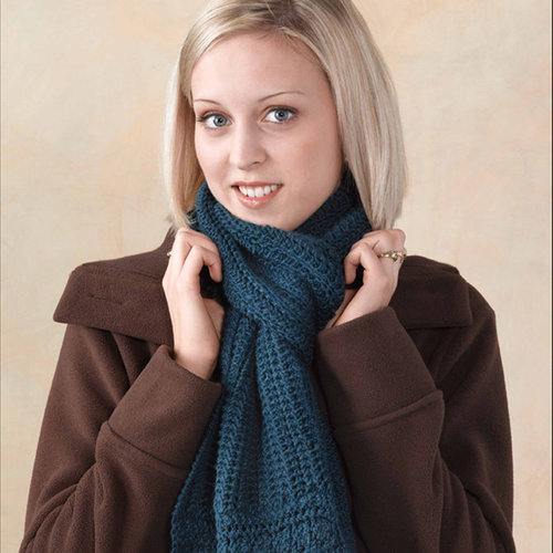 Valley Yarns 250 Rhea Lace Scarf - Download (250)